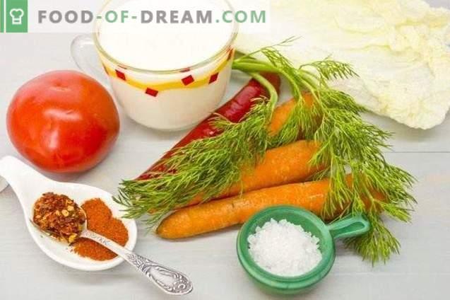 Katercocktail - groentesmoothie met hete peper en Griekse ...