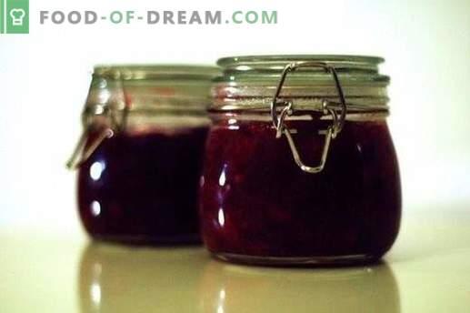 Cranberry voorkomt veroudering