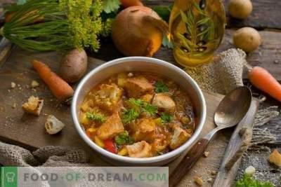 Itaalia kana supp