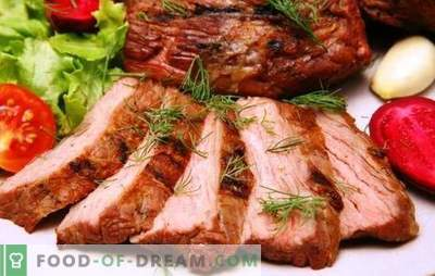 Gebakken vlees in een slowcooker is sappig! Hoe vlees bakken in een slowcooker: varkensvlees, rund, lam, kip