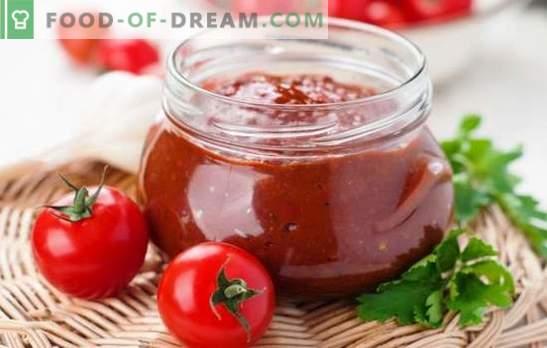 Tomatenpuree in een slowcooker: klassiek, met groenten of pittig. Hoe tomatenpasta te bereiden in een multikoker voor de winter