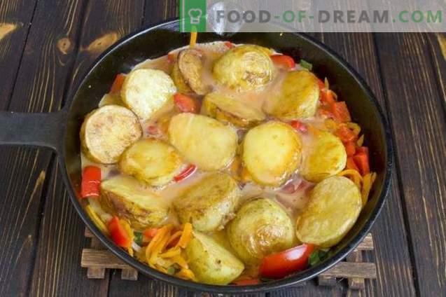 Aardappeltortilla