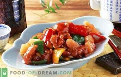 Stoofpot met vlees in een slowcooker is een ideale voedingsschotel. Verschillende recepten voor stoofschotels met vlees in een slowcooker met verschillende groenten en champignons