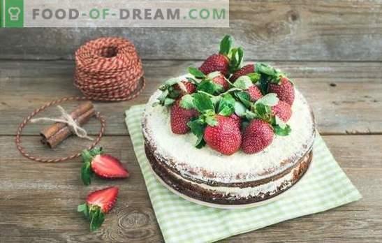 Gembercake - unieke smaak! Eenvoudige recepten voor koekjes, honing, soufflé en snelle gemberkoekjes
