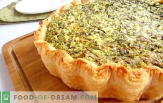 Stapsgewijs recept voor cottage cheese pie in een slowcooker. Vleestaart bereiden met gehakt en kwarkdeeg: smakelijk en snel
