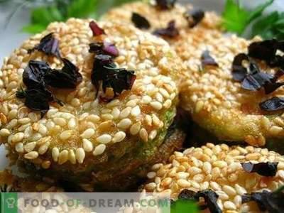 Praetud suvikõrvits - parimad retseptid. Kuidas korralikult ja küpsetatud suvikõrvitsat süüa.