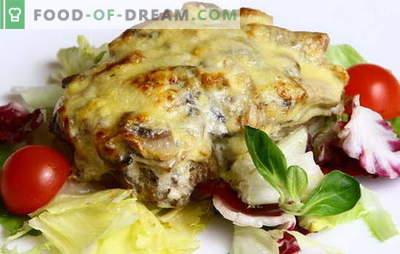 La carne in stile capitano è un piatto con la storia! Varie ricette di carne in stile capitano: con patate, funghi, pomodori, formaggio