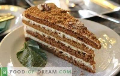 Een eenvoudige cake in een slowcooker - voor zoete tanden! De eenvoudigste recepten van cakes in een slowcooker om de stemming
