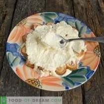 Lazy Napoleon cake zonder baksel