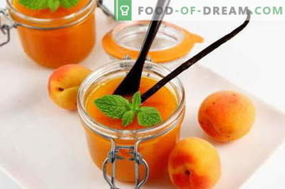 Abrikozenjam: hoe kook je abrikozenjam correct