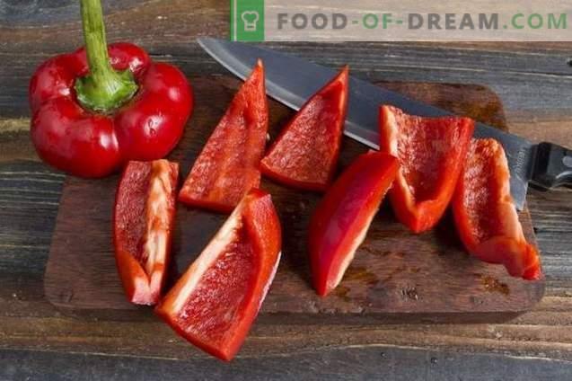 Homemade Tomato Ketchup Chili