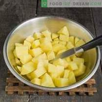 Heerlijke vegetarische soep met pompoen voor vastendagen