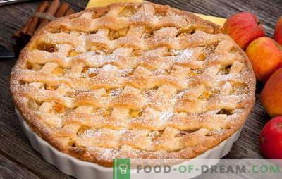 Wat is er beter dan zoete gebakjes op kefir in de oven? Koken met gebak op kefir in de oven voor kinderen en volwassenen