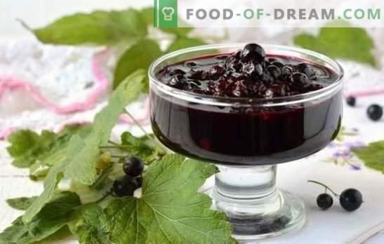Besjam in een slowcooker: recepten voor smakelijke delicatesse. Hoe maak je rode en zwarte bessen jam in een slowcooker