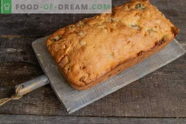 Een eenvoudige biscuit voor Pasen