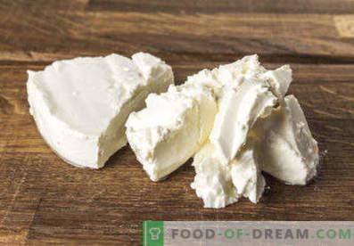 Wat de kaas